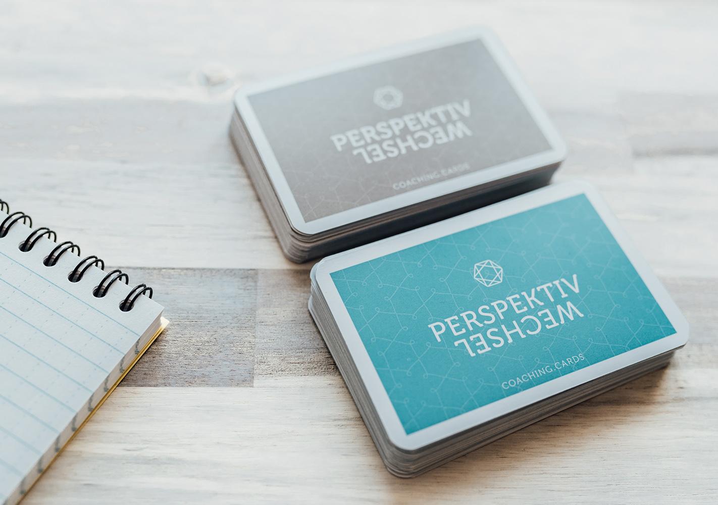 PerspektivWechsel, Kartensets,