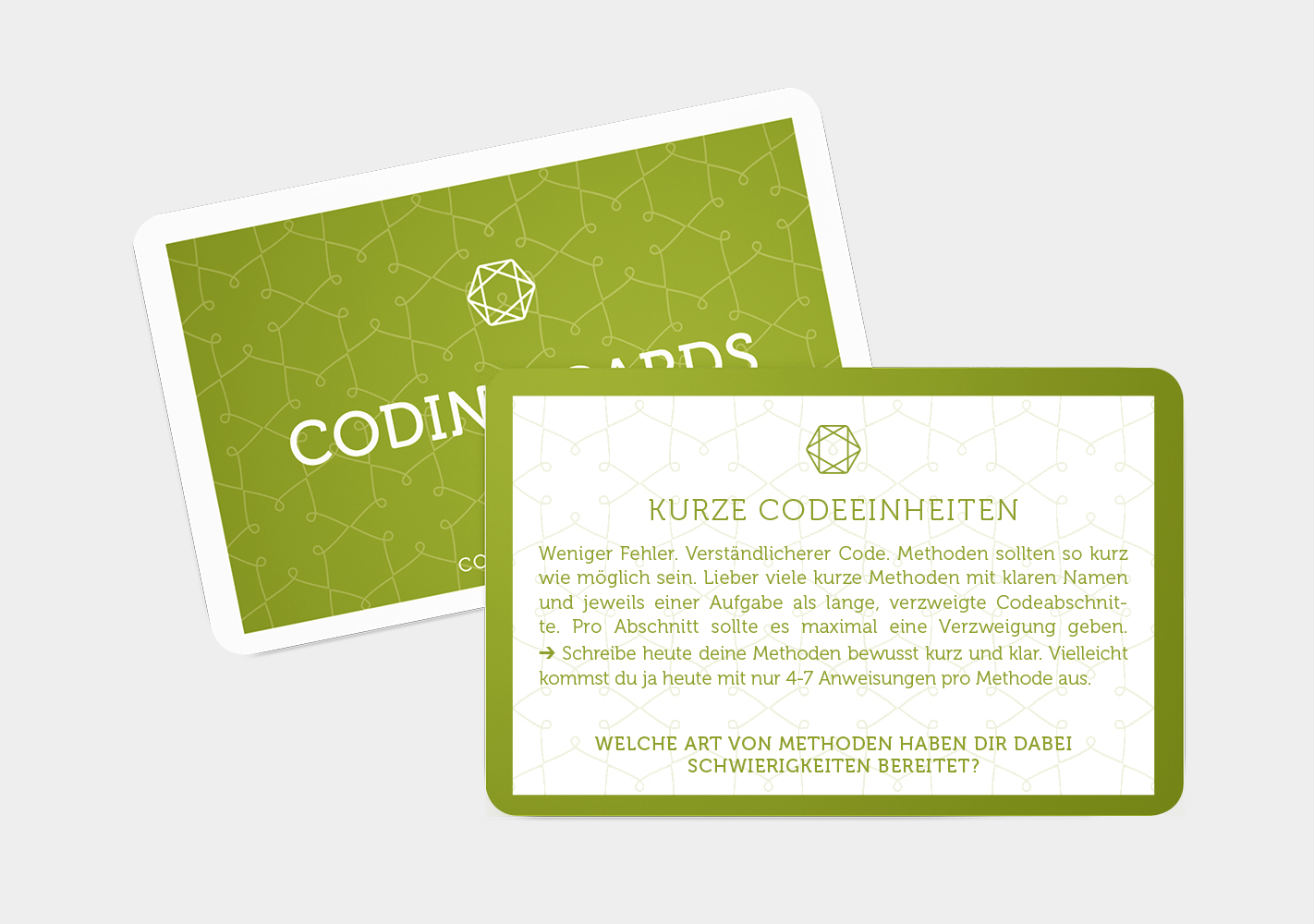 CODING CARDS by COACHING.CARDS – Gewinner Proof-of-Concept Entrepreneurshipsummit 2016