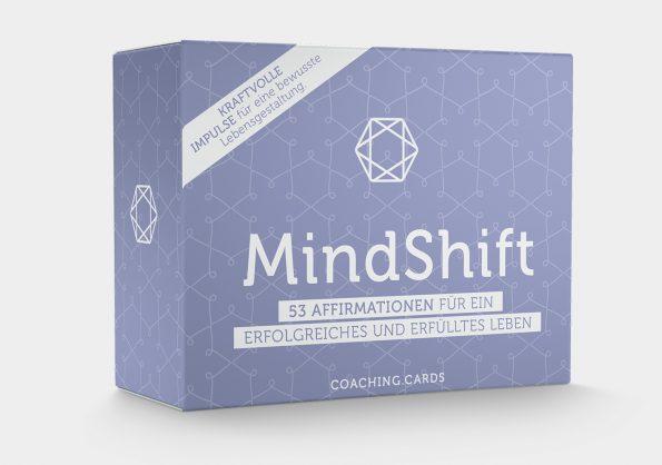MindShift Kartenset