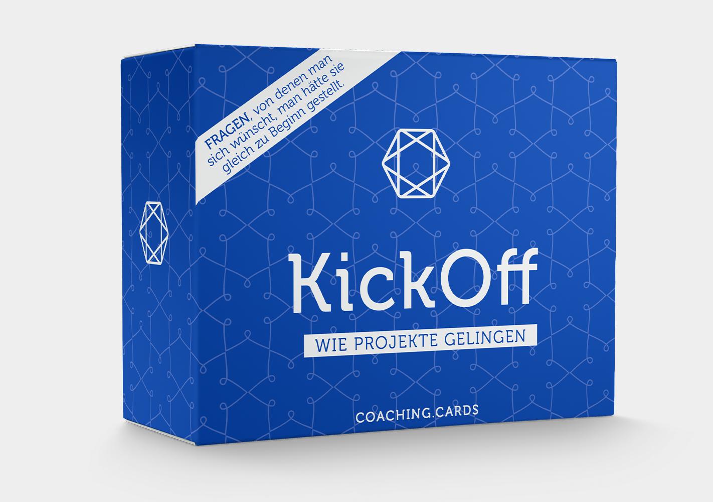 Kick-Off – Wie Projekte gelingen